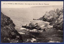 29 CLEDEN-CAP-SIZUN Une Crique Au Bord De La Baie Des Trépassés - Cléden-Cap-Sizun