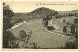 Environ De Florenville Herbeumont Route De Florenville - Herbeumont