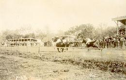 RP: HORSE RACING  AT PINDI RACES, RAWALPINDI, PAKISTAN ~ COLLECTION OF CPL TUBBS ~ EAST SURREY REGIMENT ~ INTER WAR ERA - Pakistan