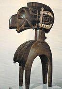 Afrique > GUINEE  NIMBA (déesse De La Fertilité Baga (statue Bois) Sculpture Africaine )*PRIX FIXE - Guinée