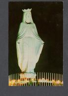 LEBANON LIBAN National Shrine Of Our Lady Of Lebanon FP NV SEE SCAN - Liban
