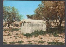 LEBANON LIBAN BYBLOS (Jebeil) Phoenician Sarcophagus FG NV SEE SCAN - Libano