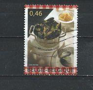 -BELGIE   GESTEMPELD  OPCB.  NR°  3585  Catw.  1.10  Euro - Used Stamps