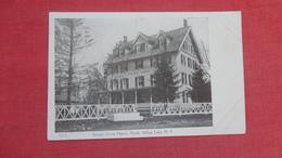 Sylvan Grove House   North  White Lake  New York   Ref 2628 - NY - New York