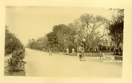 RP: THE MALL, RAWALPINDI, PAKISTAN ~ COLLECTION OF CPL TUBBS ~ EAST SURREY REGIMENT ~ ANIMATED - Pakistan