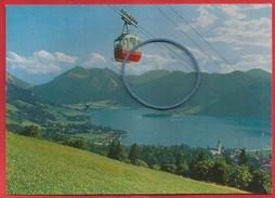 Höhenluftkurort Schliersee, Bergbahn Zur Schliersbergalm - Schliersee