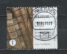 -BELGIE   GESTEMPELD  OPCB.  NR°  3943  Catw. 1.70  Euro - Used Stamps