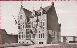 Niel Aan De Rupel Gemeentehuis (8.5 X 14 Cm) - Niel
