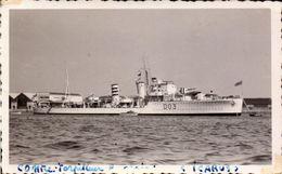 Marine De Guerre, Contre Torpilleur Icarus, Anglais    (etat Voir Photos)  Dim: 11 X 6.5 - Guerre, Militaire