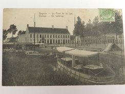 Deynze - Le Pont De La Lys - Deinze - De Leibrug - Deinze