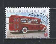 -BELGIE   GESTEMPELD  OPCB.  NR°  4056  Catw. 1.50  Euro - Used Stamps