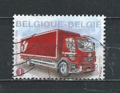 -BELGIE   GESTEMPELD  OPCB.  NR°  4060  Catw. 1.50  Euro - Used Stamps