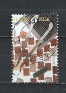 -BELGIE   GESTEMPELD  OPCB.  NR°  4080  Catw. 1.50  Euro - Used Stamps