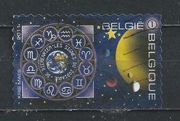 -BELGIE   GESTEMPELD  OPCB.  NR°  4095  Catw. 1.20  Euro - Used Stamps