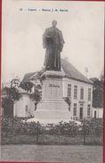 Lier Lierre Statue Standbeeld J.B. Jean-Baptist David Davidsfonds Kempen - Lier