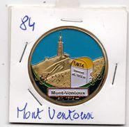 Mont Ventoux - 84 (Souvenirs Et Patrimoine) - Touristiques