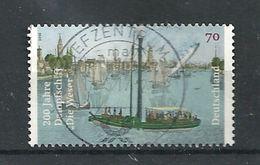 ALEMANIA 2016 - MI 3273 - Used Stamps
