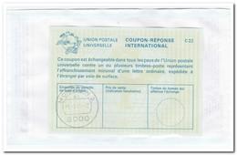 Coupon-Reponse International C22 - Finland