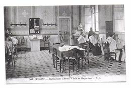 LUCHON - Etablissement Thermal - Salle De Gargarismes - Luchon