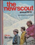 The New'Scout 1978 - Enfants