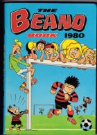 The Beano Book 1980 - Children's