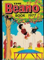 The Beano Book 1977 - Children's
