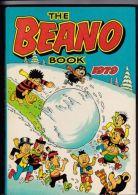 The Beano Book 1979 - Children's