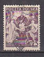 PGL - POLAND Yv N°405 - Oblitérés