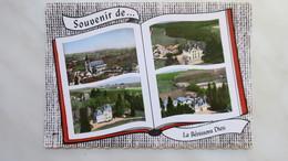 CPA La Bénissons-Dieu  1963 Loire - France