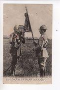 1 Cpa Carte Postale Ancienne - Le General Francais Gouraud - Personaggi