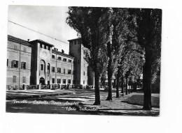 VERCELLI CASTELLO BEATO AMEDEO  VIAGGIATA FG - Vercelli