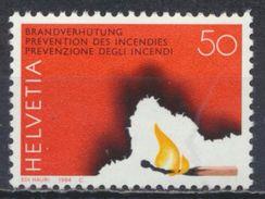 °°° SVIZZERA - Y&T N°1212 - 1984 MNH °°° - Suisse