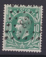 N° 30 LP 83 CINEY - 1869-1883 Leopold II.