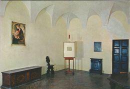 Urbino - Casa Di Rafaello Stanza Ave Nacque Il Divino Pittore   Italy   # 06707 - Urbino