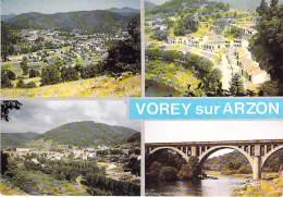43 - VOREY SUR ARZON : Vue Générale - Village De Vacances Maison De Retraite - CPM Grand Format - Haute Loire - Sonstige Gemeinden