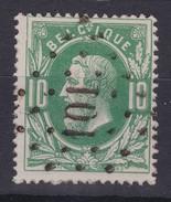 N° 30   LP 101 DOUR   Coba +5.00 - 1869-1883 Léopold II