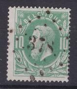 N° 30   LP 378 VILVORDE - 1869-1883 Léopold II