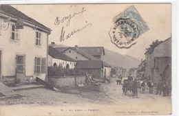 Val D'Ajol - Faymont - Frankrijk