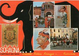 SORAGNA - Parma