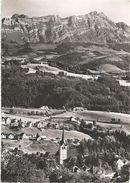 Z3014 Teufen Mit Santis / Non Viaggiata - AR Appenzell Rhodes-Extérieures