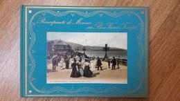Livre A La Belle époque : MONACO - Monte Carlo - Livres, BD, Revues