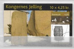 2003 MNH Danmark, Booklet S133  Postfris - Boekjes