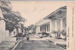 Straat In Macasser/ Réf:C5257 - Indonésie
