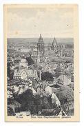 MAINZ - Dom Vom Stephansturm Gesehen   -   - L 1 - Mainz