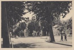 Draguignan 83 - Rond-Point Préfecture Et Poste - Draguignan
