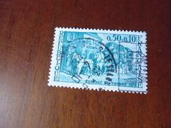 FRANCE TIMBRE OBLITERATION CHOISIE  YVERT N° 1749 - Frankreich