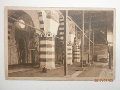 Postcard Cairo Mosque Of Aksunkor [ The Blue Mosque ] By Livadas & Coutsicos Cairo My Ref  B11454 - Islam