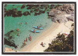 Vibo Valentia, Promontorio Di Capo Vaticano - Spiaggia Di Grotticelle. 1991 - Vibo Valentia