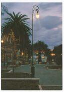 Teramo, Giulianova Lido - Piazza Liberta 1999 - Teramo