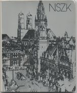 GERMANY: Vintage  12 Views In Color - Unclassified